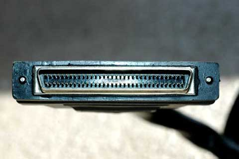 DISI Connector