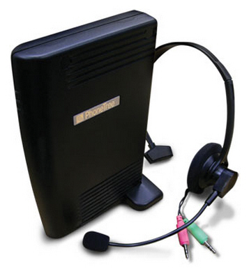 VoiceWave USB-G2 Hardware